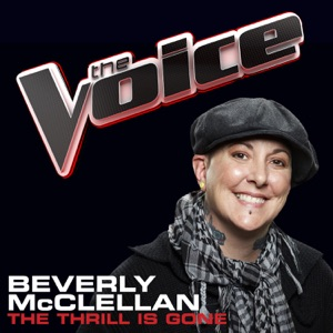 Beverly McClellan - The Thrill Is Gone - Line Dance Music