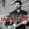 Tab Benoit - Legacy: The Best of Tab Benoit  artwork