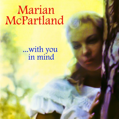 …with You in Mind - Marian McPartland