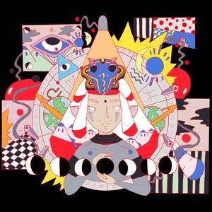 TSHA - Sacred