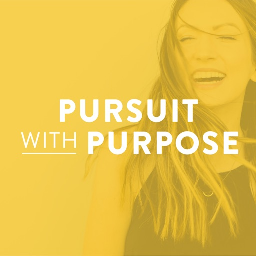 Cover image of Pursuit With Purpose