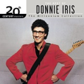 Donnie Iris - Love Is Like a Rock
