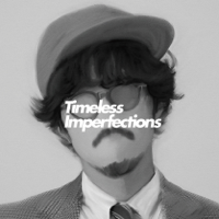 THE CHARM PARK - Timeless Imperfections [Side-B] artwork
