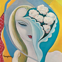 Derek & The Dominos - Layla and Other Assorted Love Songs (40th Anniversary Version) [Remastered] artwork