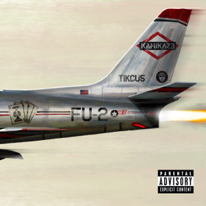 Kamikaze  Eminem Eminem album songs, reviews, credits