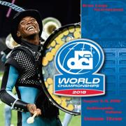 2018 Drum Corps International World Championships, Vol. Three (Live) - Drum Corps International - Drum Corps International