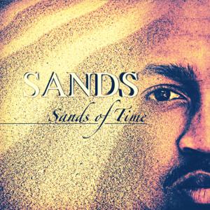 Sands - Tigi