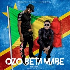 Ozo Beta Mabe (feat. Young Paris) [Remix]
