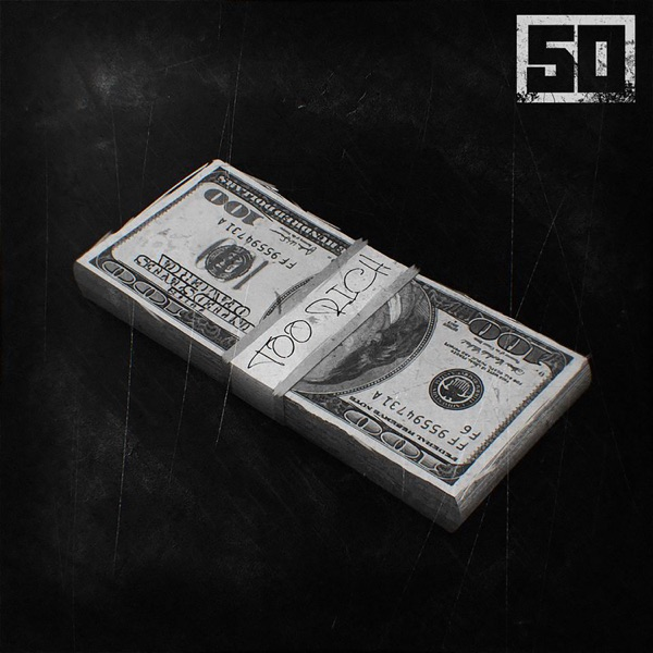 Too Rich for the Bitch - Single