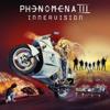 Phenomena - Innervision обложка