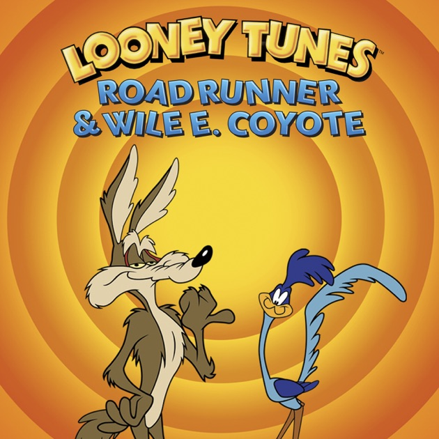 Road Runner & Wile E. Coyote, Vol. 1 on iTunes