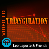 Triangulation 380: The Age of Surveillance Capitalism