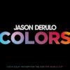 Jason Derulo - Colors artwork