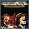 Creedence Clearwater Revival - Bad Moon Rising Grafik
