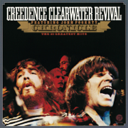 Have You Ever Seen the Rain - Creedence Clearwater Revival - Creedence Clearwater Revival