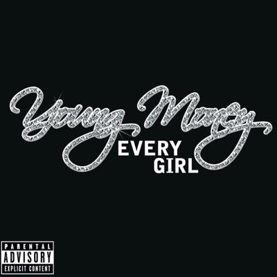 Every Girl - Single - Young Money