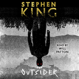 The Outsider (Unabridged) - Stephen King MP3 Download