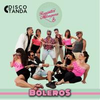 Orquesta Romantica Milonguera - Boleros - EP artwork