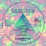 Summer Riot VI - EP