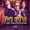 Tempo Perdido - MC Vinny, Lenzi & Pelé MilFlows mp3