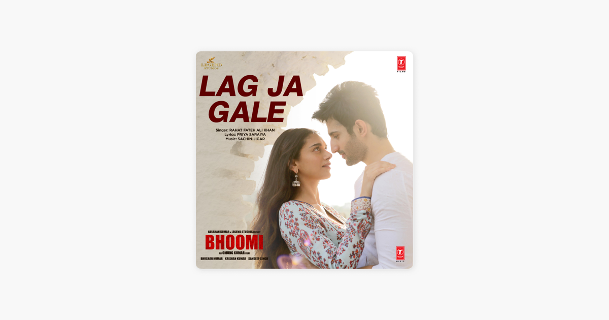 Lag Ja Gale From Bhoomi Single By Rahat Fateh Ali Khan