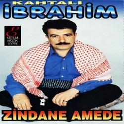 Kahtalı İbrahim
