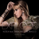 Explode (feat. Timbaland & Bk Brasco) [Armos Remix] - Single
