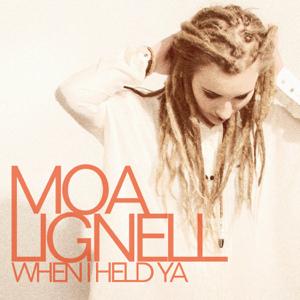 Moa Lignell - When I Held Ya (Instrumental)