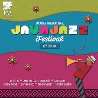 Java Jazz Festival 12th Edition