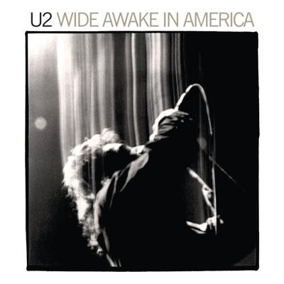 Wide Awake In America - EP - U2