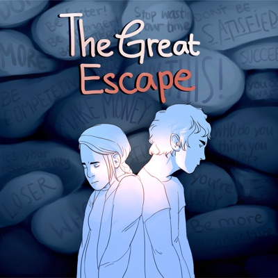 The Great Escape - EP - Drown