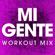 Mi Gente (Extended Workout Mix) - Power Music Workout