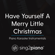Have Yourself a Merry Little Christmas (Key of F#) [Piano Karaoke Version] - Sing2Piano
