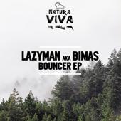 Bouncer (Lazyman aka Bimas) - EP
