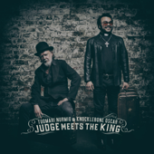 Judge Meets the King - EP