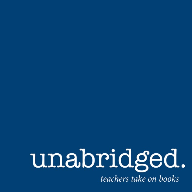 Unabridged By Ashley Jen Sara On Apple Podcasts