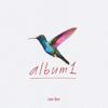San Holo - album1  artwork