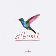 album1 - San Holo - San Holo