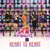 Heart to Heart - EP - 4Minute