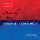 Mitridate, re di Ponto, K. 87, Overture: Presto