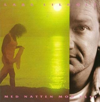 Lars Lilholt on Apple Music