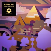 Africali - Daughters of the Sun