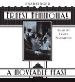 A Moveable Feast (Unabridged)