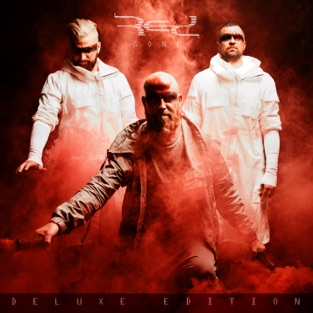 Gone (Deluxe Edition) – Red