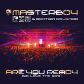 Are You Ready (We Love the 90s) [The Edits] - EP