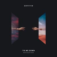 Gryffin & Elley Duhé - Tie Me Down artwork