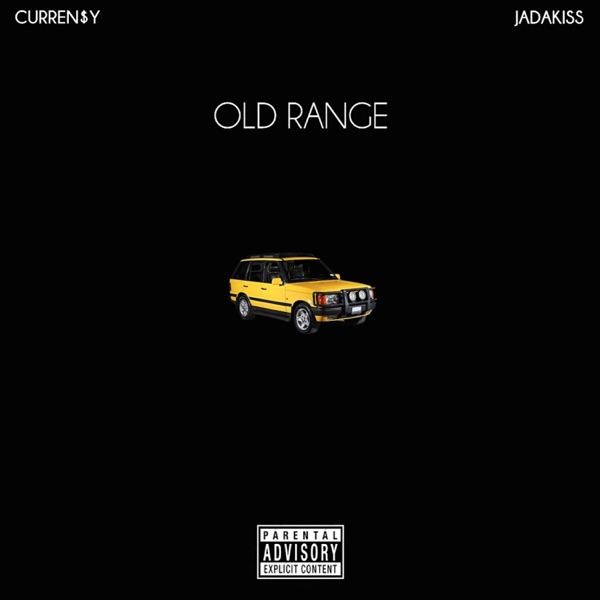 Old Range (feat. Jadakiss) - Single