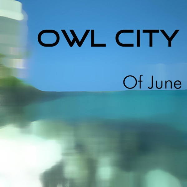 Of June - EP