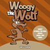 Woogy the Wolf: Short Stories for Kids, Games, Jokes, and More!: Fun Time Reader, Book 45 (Unabridged)