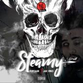 Steamy (feat. Jah Vinci) - Popcaan